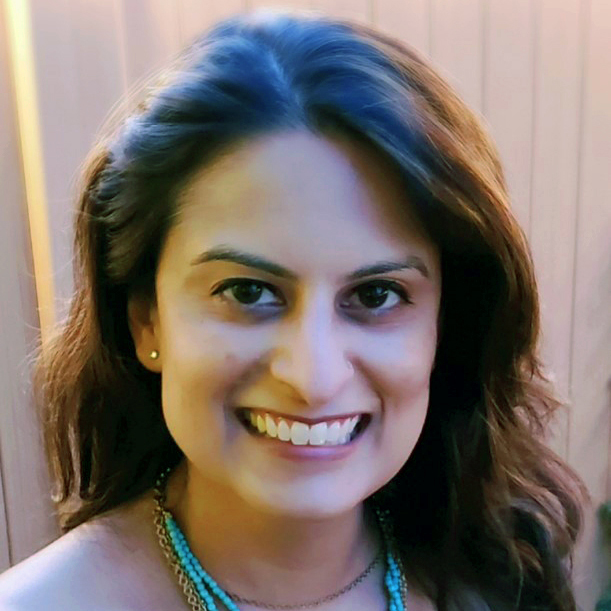 Sapna Chopra, PhD